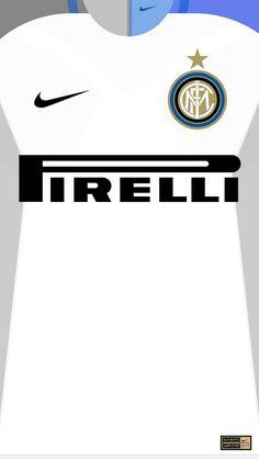 Inter 17-18 kit away