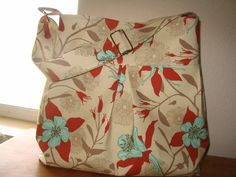 or this for diaper bag.  or...try to diy it...hmmm.