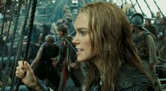 Elizabeth Swann, Spirit World, Pirates Of The Caribbean, Movie Characters, Im In Love, Larp, King, Twitter, Girls