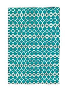 Corrientes Hand-Loomed Rug