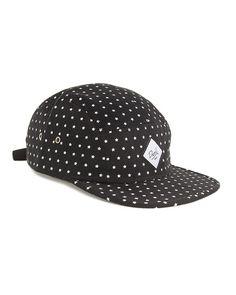 DURKL STAR CAMPER HAT