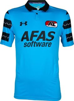2d7099be1e1 The new Alkmaar away kit introduces a traditional design that draws  inspiration from the castle of Alkmaar.