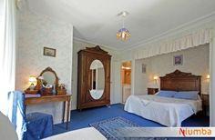 #habitación en el Cruce de los Castillos del #Loira