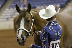 11 Showmanship Patterns for Practice