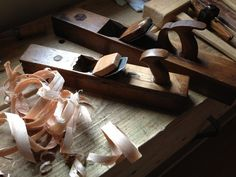 Troubleshooting Wooden Plane Problems