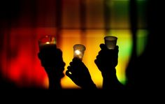 What happened when an Orthodox Jewish congregation went to a gay bar to mourn Orlando - The Washington Post