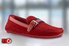 Louis Vuitton Maryland Loafer SS 2012