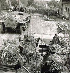 Las mejores fotos de la segunda guerra mundial