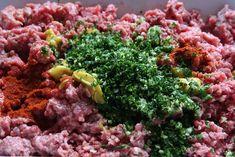 Contacto con lo Divino: Hamburguesas Caseras. Burger Places, Risotto, Good Food, Beef, Cooking, Recipes, Burgers, Design, Logo