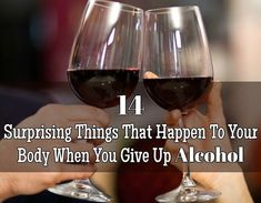 While a glass of wine or a bottle of beer can seem like the perfect way to unwind after a long week, or mark a special occasion, there's a growing body of research that says alcohol isn't all it's cracked up to be. You don't have to be a 'binge drinker' to be worried about the negative effects of alcohol on your physical and mental… [read more]
