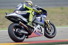 Rossi VR46 Aragon GP 2013 MotoGP @ValeYellow46