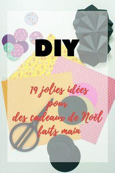 19 DIY pour des cade