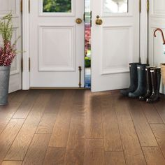 Click Hardwood Flooring french Riveria Weathered Hickory 38 In X 5 In Wide X 4733 In Length Engineered Click Hardwood Flooring 3129 Sqftcase