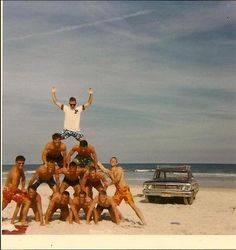 Princeton Crew 1968