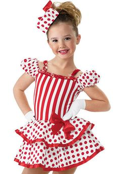 NEW Riverboat Shuffle Tap Dance Baton Pageant Christmas Wear Competition Costume #CompleteCostume
