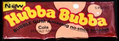 1980S Candy | The Return of Dr. Pepper Bubble Gum and More! | CollectingCandy.com