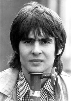 Davy Jones 'The Monkees'