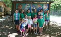 Who doesn't love a fun trip to the Duke Lemur Center? Girl Scout Troop #1517 had a great time learning about the lemurs and earning their Lemur S.C.O.U.T patch!