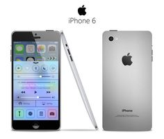 iPhone 6 and iOS 8 future expectations