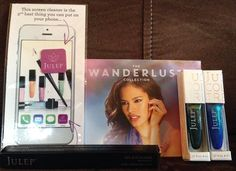 Mailbox Addiction: August Julep Subscription Box Review
