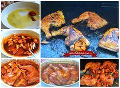 Recette de cuisses de poulet au paprika à la plancha | Petits Plats Entre Amis