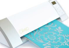 Silhouette Cameo Cutting Tips - Settings for Cutting Different Materials