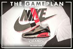 396ef3858eb59e The Game Plan By Champs Sports  The Nike Sportswear Bamboo Pack Air  Huarache