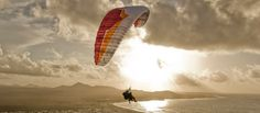 Famaraiso - Tandem Paragliding - Lanzarote - Famaraiso - Tandem Paragliding - Lanzarote