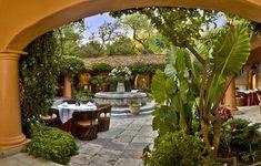 Antigua Villa Santa Mónica - San Miguel de Allende