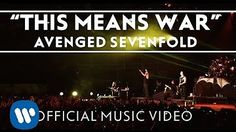 Avenged Sevenfold - Shepherd Of Fire [Official Music Video] - YouTube