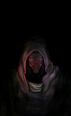 Star Wars The Old Republik - Darth Revan