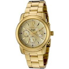 Invicta Womens 0466 Angel Collection 18k Gold Plated Stainless Steel Watch Price check Go to amazon storeReviews Read Reviews to amazon storeInvicta Women s 0466 Angel Collection 18k Gold Plated Stainless Steel Watch 695 00 139 00 11 Eligible for FREE Super Saver Shipping See Visually Similar Items