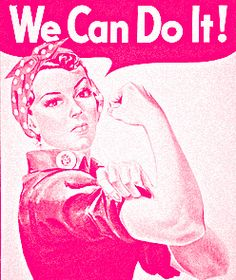 Happy International Women's Day everyone! We're honored to celebrate with you!