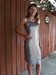 Pull Tab Prom Dress -- it's quite the thing....http://i88.photobucket.com/albums/k162/lchaloupka/Mobile%20Uploads/IMG_0864_zps322f7f0d.jpg