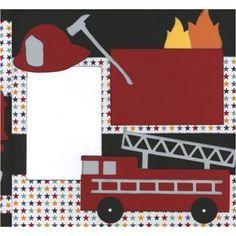 fire safety scrapbook ideas - Google Search