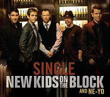 Single (New Kids on the Block and Ne-Yo song) - Wikipedia, the free encyclopedia