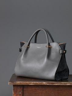 Nina Ricci Marche Large Tote: Getting Better All the Time