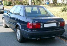 Audi 80 B4 – Wikipedia