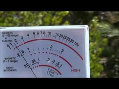 Dangers of Living Under High Voltage Power Lines EMF Protection Magnetic Fields - YouTube