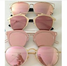 Image via We Heart It #beauty #dope #fashion #glasses #luxury #shades #style #lennons #love