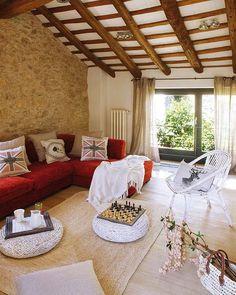 Дом в Испании: nicety
