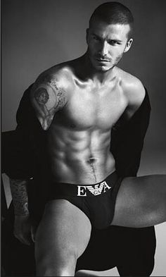 David Beckham...Oh MY!!!!