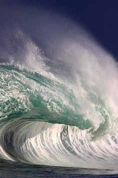 # WAVES