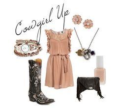 ~~country fashion~~