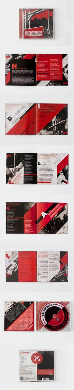 Constructivism designed information book.
