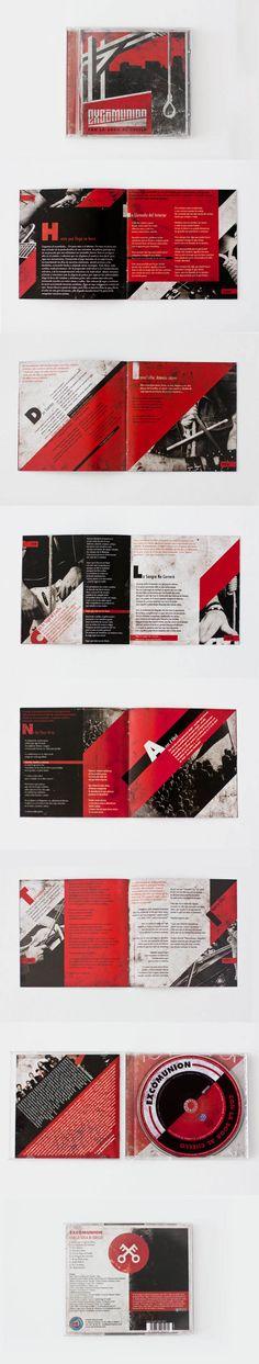 CD Art - Constructivism!