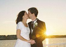 Destination Wedding #3 Ozark Lake Cruise
