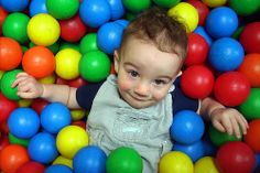 Sensory Integration Therapy: Changing the Brain through Play - pinned by @PediaStaff – Please Visit ht.ly/63sNtfor all our pediatric therapy pins