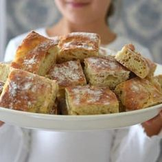 Kodin Kuvalehti – Blogit | Ruususuu ja Huvikumpu – Maailman parhaat sämpylät Bread Recipes, Potato Salad, French Toast, Baking, Breakfast, Ethnic Recipes, Food, Patisserie, Bakken