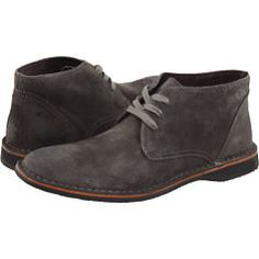 Hipster Chukka' boots for men